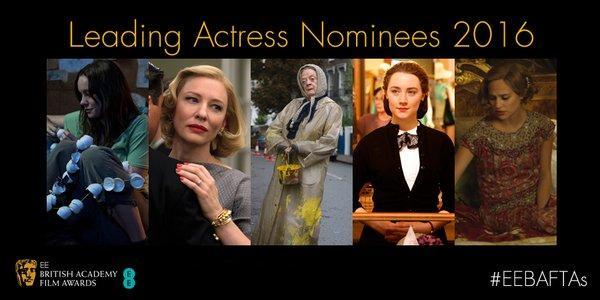 BAFTA culturageek.com.ar 3