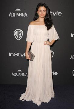 GG SELENA AFTER PARTY 2