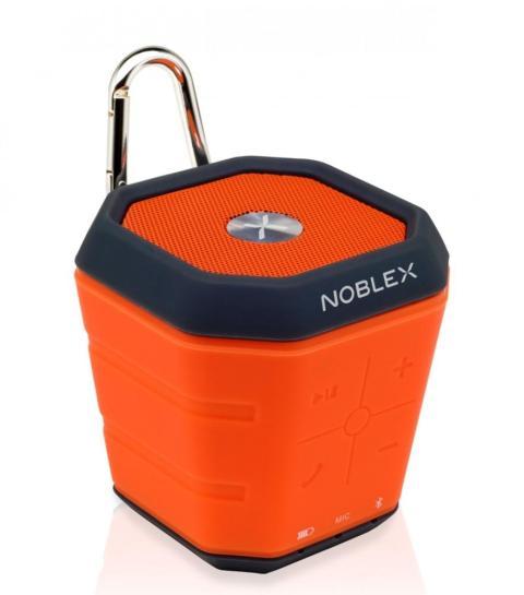 PSB150O Noblex audio sport bluetooth culturageek.com.ar