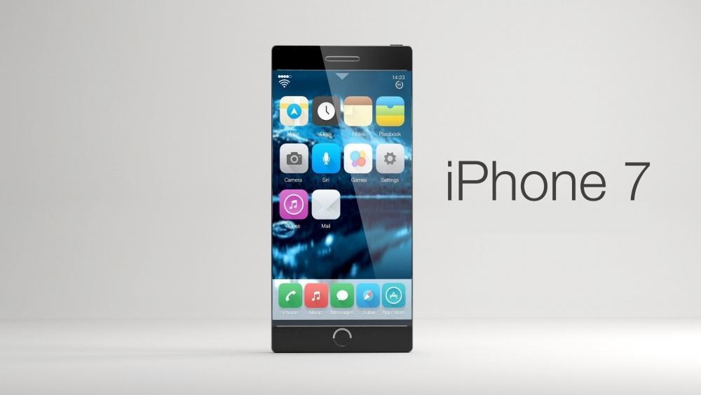 Cultura Geek iPhone 7 Plus 1