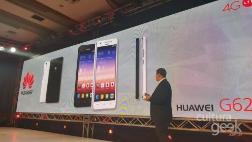 Rodrigo Ubeda, Director de Marketing de Huawei para Argentina y Uruguay