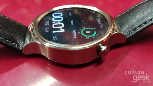 culturageek.com.ar huawei watch android wear argentina