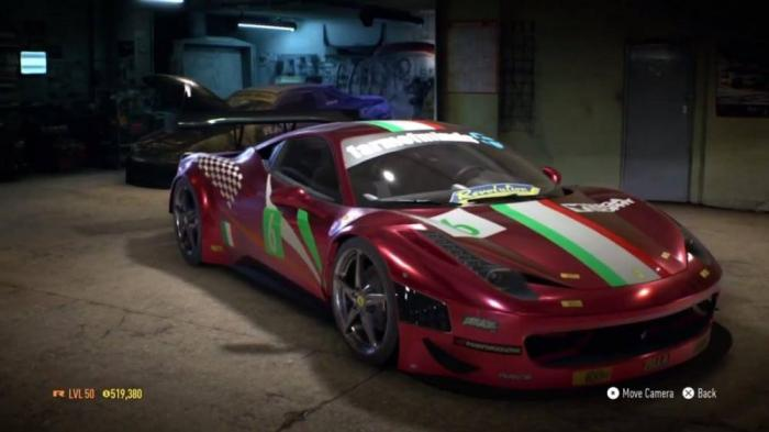 Cultura Geek Tuneo Need For Speed 5