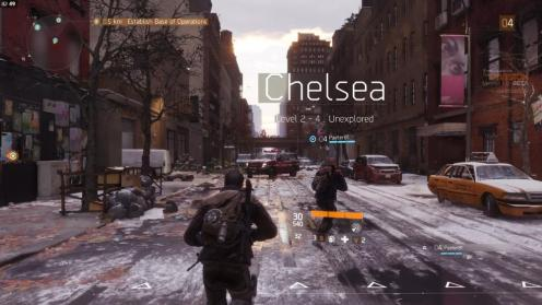 Cultura Geek The Division Beta 3