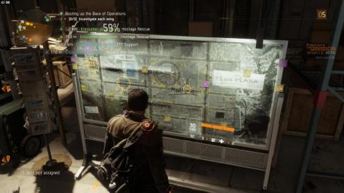 Cultura Geek The Division Beta 2
