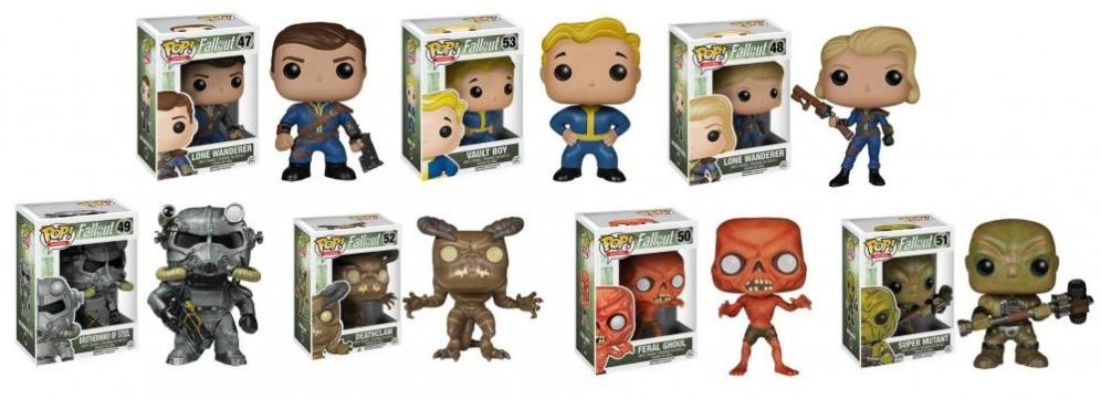 Cultura Geek Funko Pop DOOM 2
