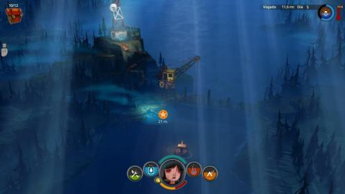 Cultura Geek The Flame in the Flood Review 8