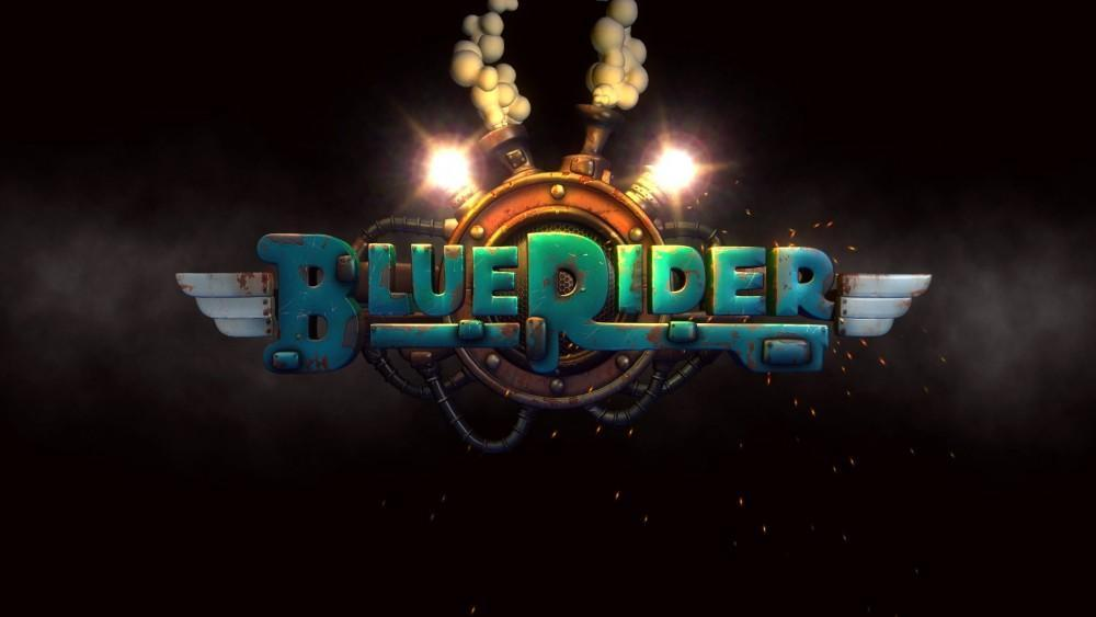 Cultura Geek Bluerider Review Destacada