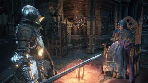 Cultura Geek Dark Souls III Screens 11