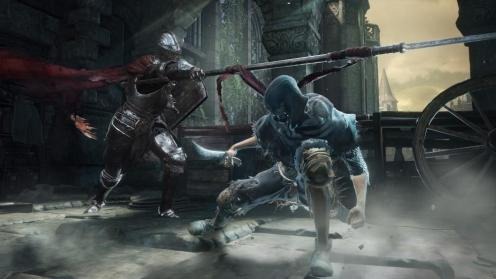 Cultura Geek Dark Souls III Screens 5