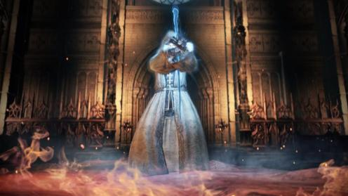 Cultura Geek Dark Souls III Screens 7