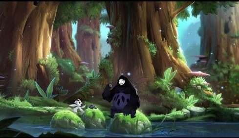 Cultura Geek Review Ori And The Blind Forest 4