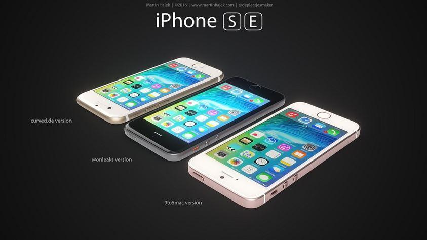 Cultura Geek iPhone SE 3