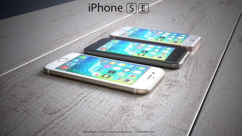Cultura Geek iPhone SE 4