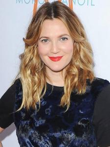 Drew Barrymore Hollywood