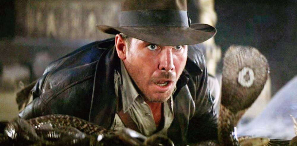 Cultura Geek Indiana Jones Fecha Confirmada 3