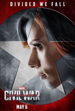 Cultura Geek Civil War Top 10 3