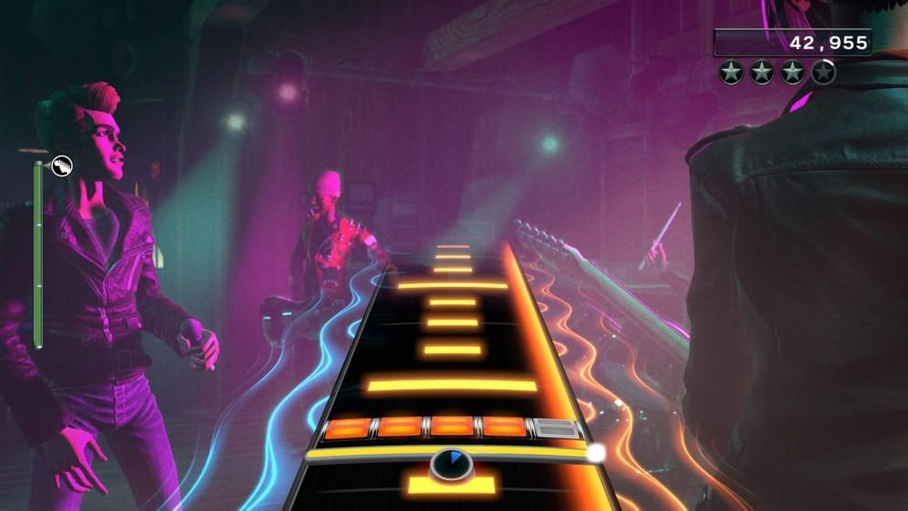 Cultura Geek Rock Band 4 PC 2