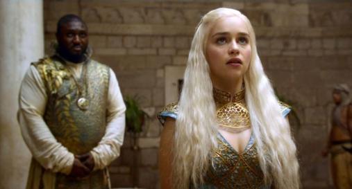 Game of Thrones Cultura Geek
