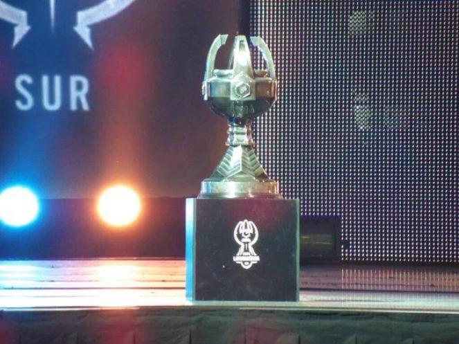 Cultura Geek Isurus Gaming Copa 2016 Destacada