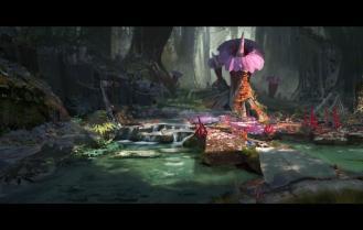 Cultura Geek God of War 4 Kratos 3
