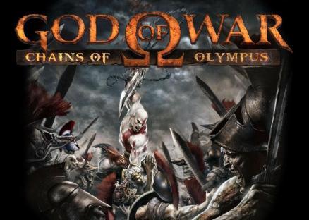 PS Plus God of war