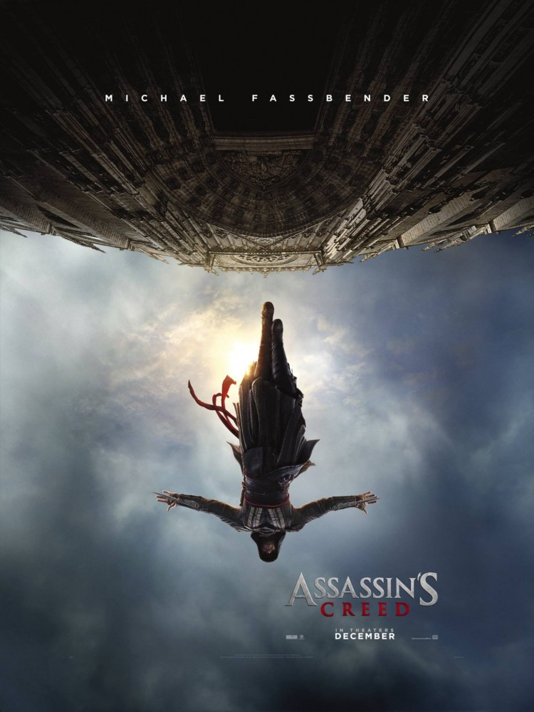 Assassin's Creed intro culturageek