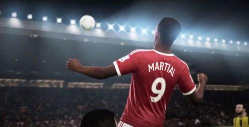 Cultura Geek E3 2016 FIFA 17
