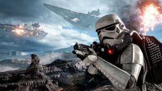Cultura Geek E3 2016 Star Wars