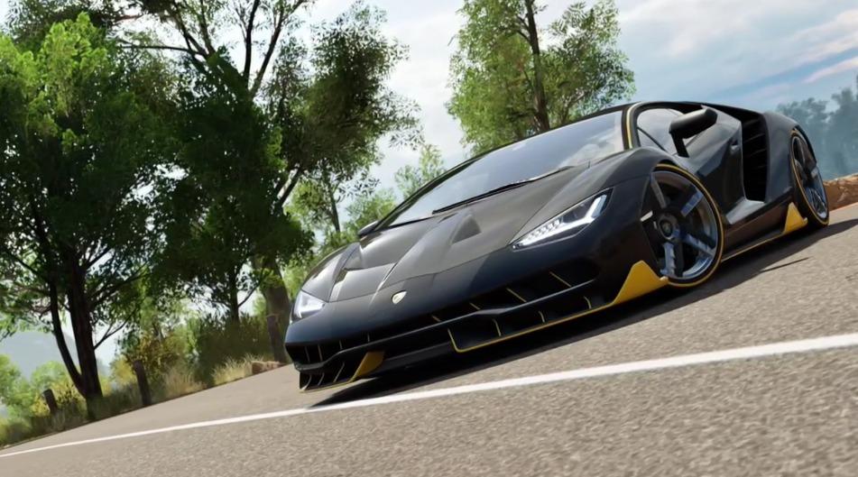 Cultura Geek E3 2016 Forza Horizon 3 1