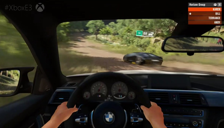 Cultura Geek E3 2016 Forza Horizon 3 2