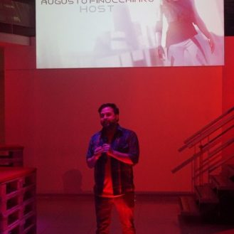 alfredito - Augusto Finocchiaro Preci - jugando con natalia - Mirrors Edge Catalyst www.culturageek.com.ar