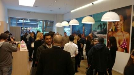 www.culturageek.com.ar almundo evento presentacion 5