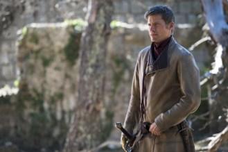 Cultura Geek Jaime Lannister Game of Thrones 1