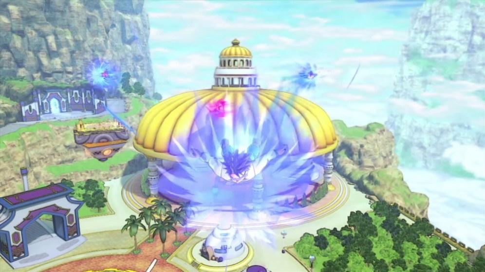 Dragon Ball Xenoverse 2 e