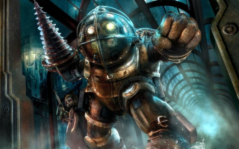Cultura Geek BioShock The Collection 1