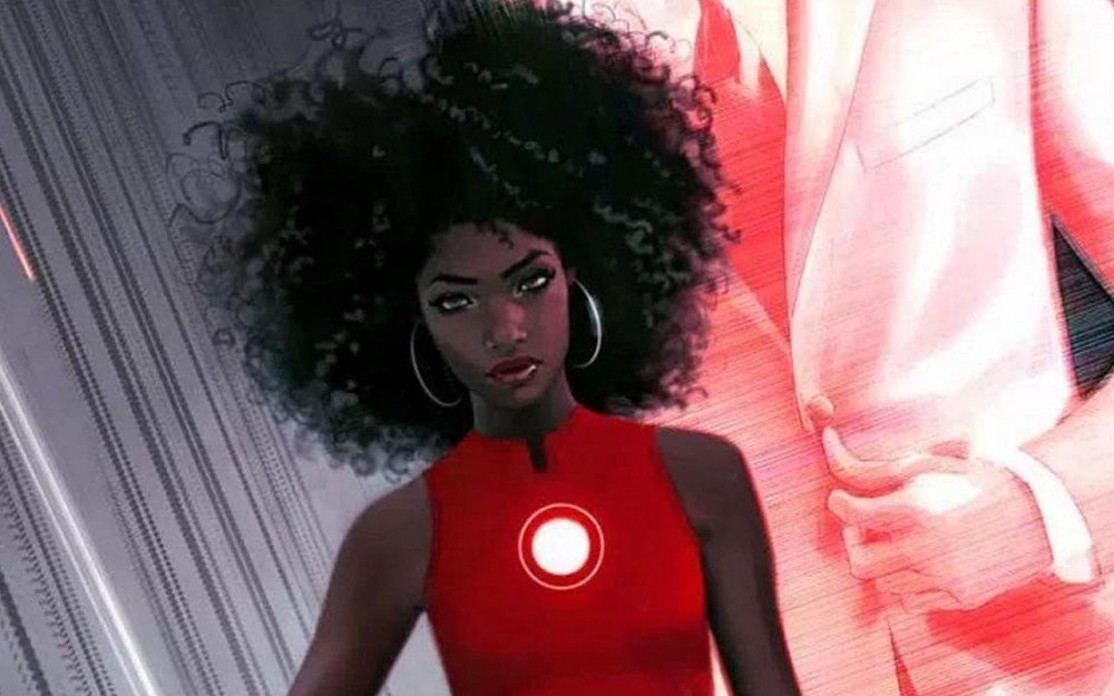 Ironheart two