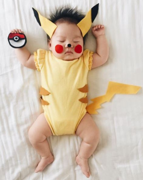 bebe cosplays cultura geek 4