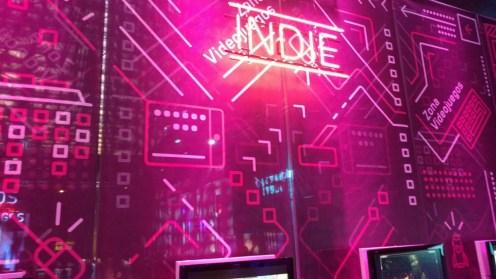 www.culturageek.com.ar Desafio Gamer Realidad Virtual Tecnópolis 1
