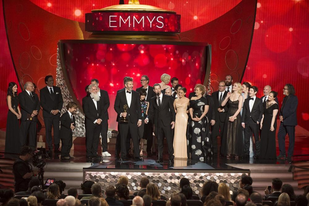 www.culturageek.com.ar Emmys 2016 top 10 momentos 2