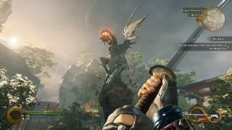 www.culturageek.com.ar Review Shadow Warrior 2 4