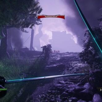 www.culturageek.com.ar Review Shadow Warrior 2 7