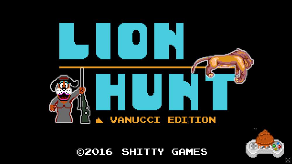 cultura-geek-lion-hunt-vanucci-edition-1