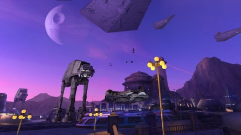Disney Movie VR Star Wars1 - www.culturageek.com.ar