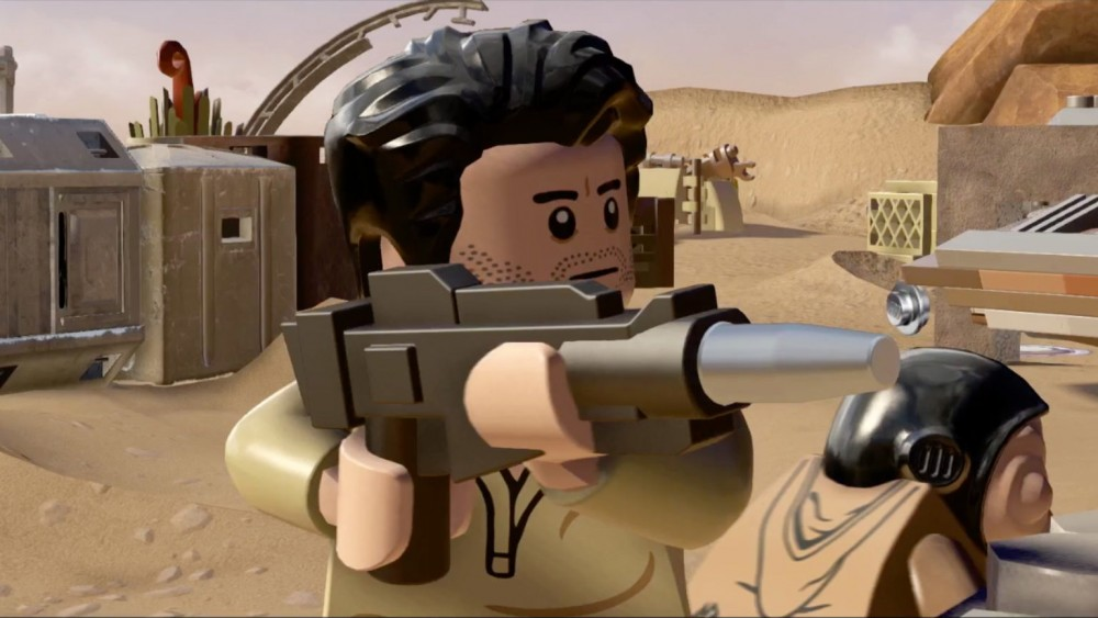 Lego Star Wars the-force-awakens-poe_www-culturageek-com-ar