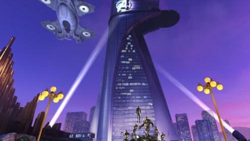 Disney Movie VR Avengers - www.culturageek.com.ar