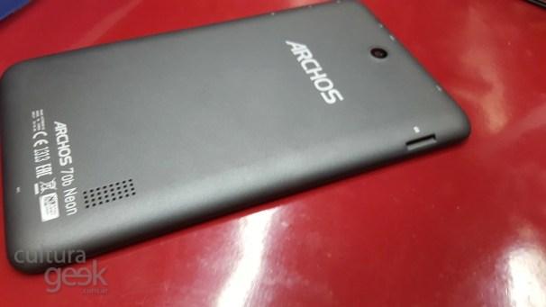 Archos 70B Neon Tablet culturageek-com-ar