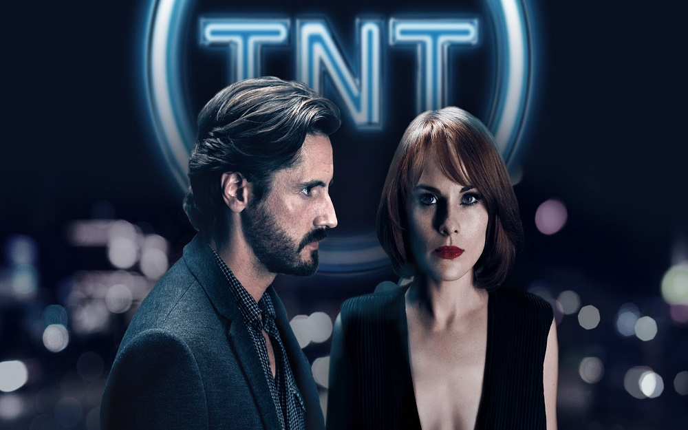 A TV series about a con artist is in the works at TNT, based on the Letty  Dobesh books by author Blake Crouch.