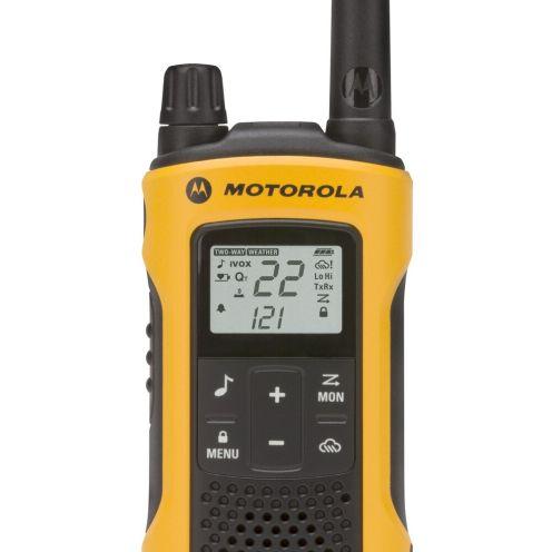www.culturageek.com.ar Motorola Talkabout Radios 2