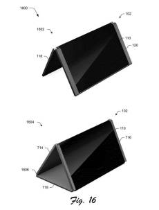 Cultura Geek Surface Smartphone Tablet Plegable 3